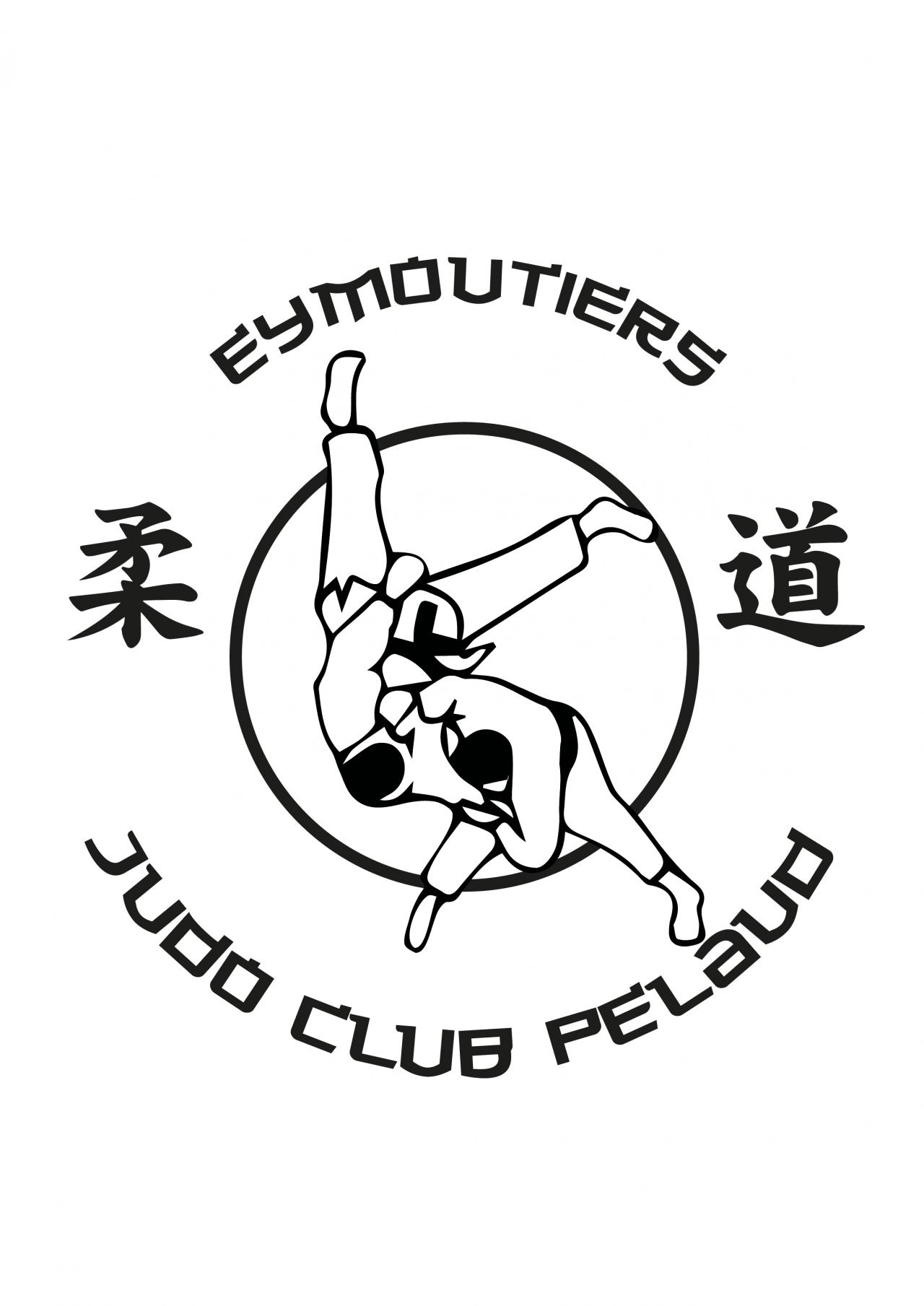 Logo JUDO CLUB PELAUD